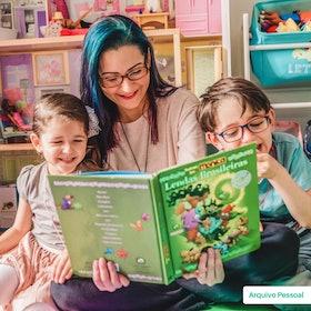 Livros Infantis: Veja 11 Indicações de Mães e Pais Produtores de Conteúdo 1
