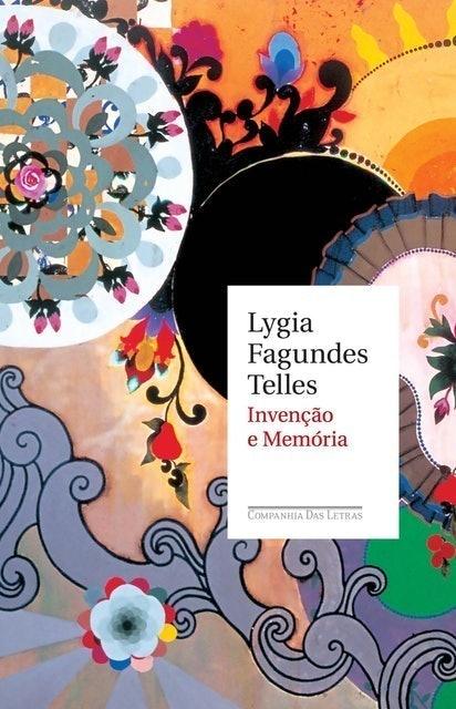 Lygia Fagundes Telles Invenção e Memória  1
