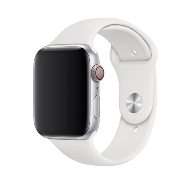 OMNII FAST Pulseira Silicone Sport Para Apple Watch 1