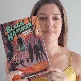 Quadrinhos, Mangás e Graphic Novels: Veja 10 Indicações de Blogueiros 4