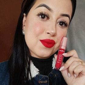 Batom: Conheça os 10 Favoritos das Blogueiras de Maquiagem (Nude, Vermelho, Rosa e mais) 3