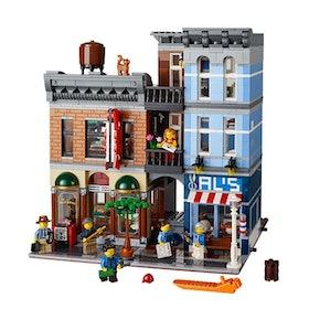 Top 10 Melhores LEGO® para Adulto para Comprar em 2020 5