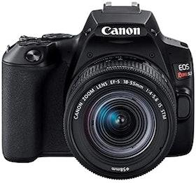 Top 10 Melhores Câmeras Canon para Comprar em 2021 1