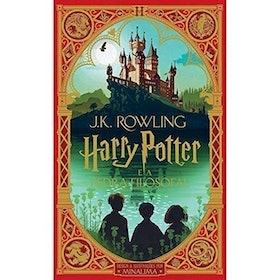 Top 12 Melhores Livros Harry Potter em 2021 (A Pedra Filosofal e mais) 2