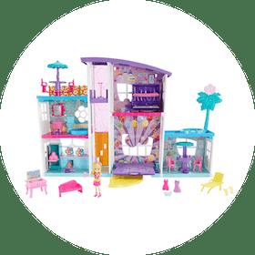 Top 10 Melhores Bonecas Polly em 2021 (Polly Pocket, Lila e mais) 3