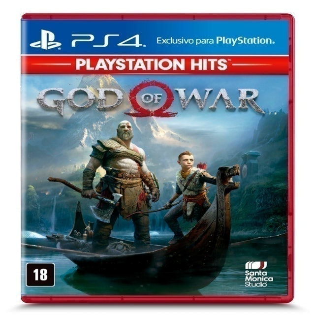 SANTA MONICA STUDIO God of War 1