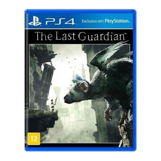 SONY INTERACTIVE ENTERTAINMENT The Last Guardian 1
