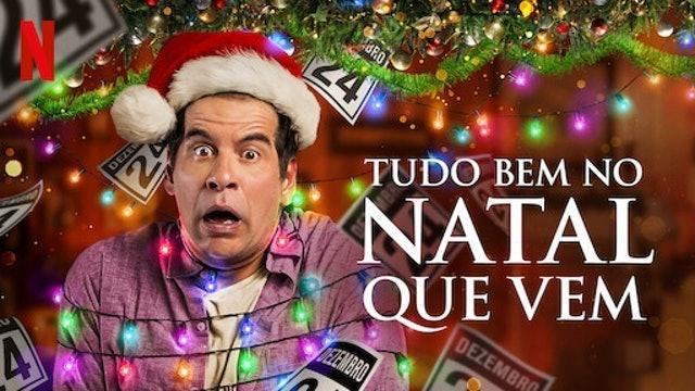 Roberto Santucci Tudo Bem no Natal que Vem (2020) 1