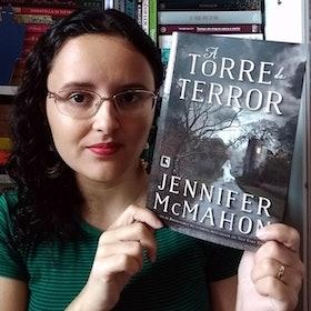 Veja 13 Livros de Terror e Suspense Favoritos de Blogueiros Literários 5