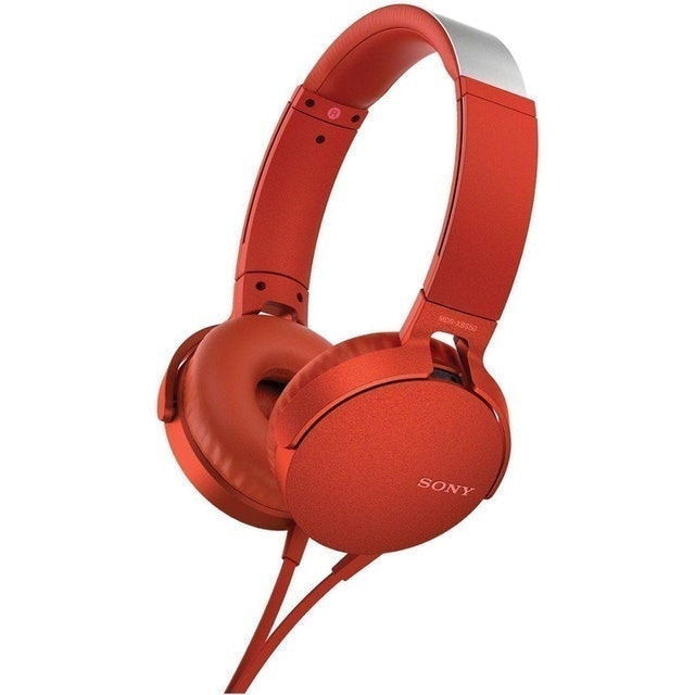 SONY Headphone com EXTRA BASS™ 1