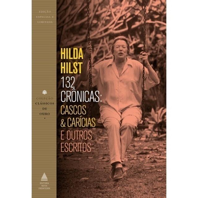 EDITORA NOVA FRONTEIRA 132 Crônicas: Cascos & Carícias 1
