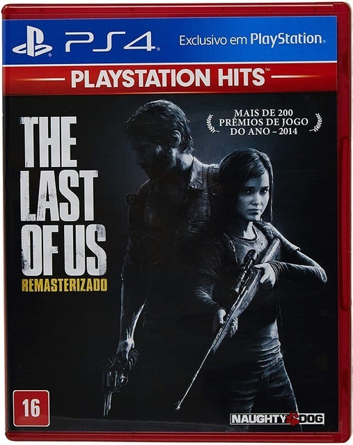 SONY INTERACTIVE ENTERTAINMENT The Last of Us Remasterizado 1