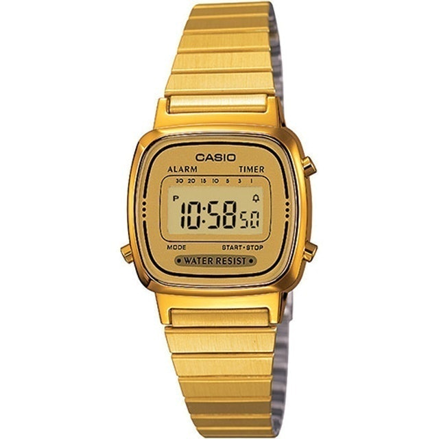 CASIO Casio Digital Social 1