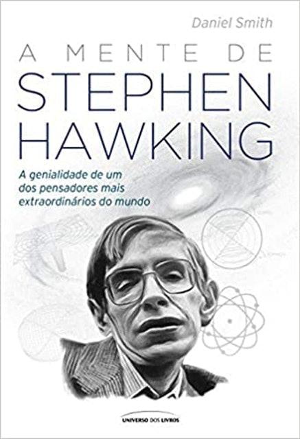 UNIVERSO DOS LIVROS A Mente de Stephen Hawking 1