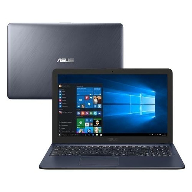 ASUS Notebook ASUS X543MA 1