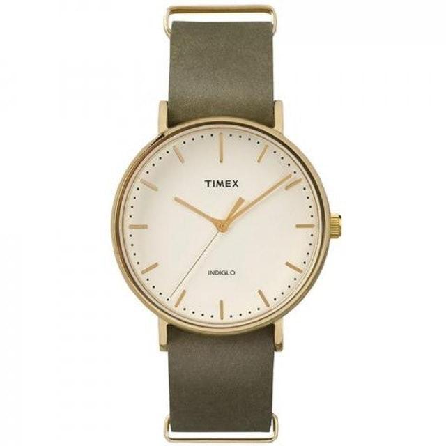 Relógio Timex Easy Reader 1