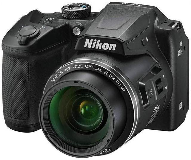 NIKON Coolpix B500 1