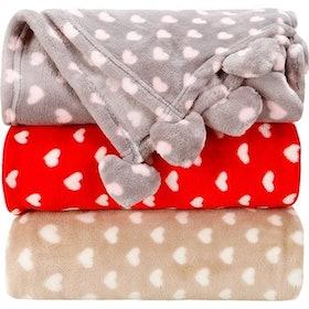 Top 10 Melhores Cobertores Solteiro para Comprar em 2021 (Jolitex e mais) 2
