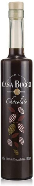 CASA BUCCO Licor Fino Chocolate 1