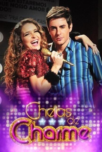 Filipe Miguez e Isabel de Oliveira Cheias de Charme (2012) 1