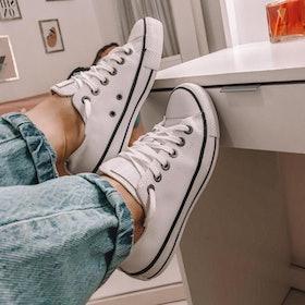 Tênis: Veja as Indicações de 10 Blogueiros de Moda, Estilo e Viagem (Feminino, Masculino e Unissex) 4