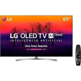 """Top 10 Melhores TVs LG em 2021 (Smart 32'', 43'', 50"""" e mais) 4"""