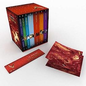 Top 10 Melhores Box de Livros em 2021 (Harry Potter e mais) 3