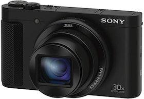 Top 10 Melhores Câmeras Sony em 2021 (Cyber-Shot e Alpha) 2