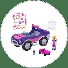 Top 10 Melhores Bonecas Polly em 2021 (Polly Pocket, Lila e mais) 2