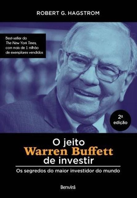 ROBERT G. HAGSTROM O Jeito Warren Buffett de Investir 1