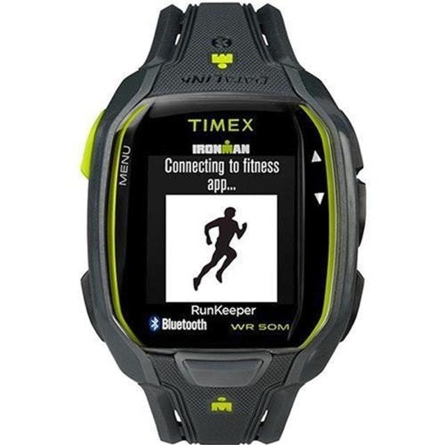 Relógio Timex Masculino Ironman Run X50  1