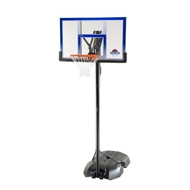 LIFETIME Super Tabela de Basquete Fusion  1