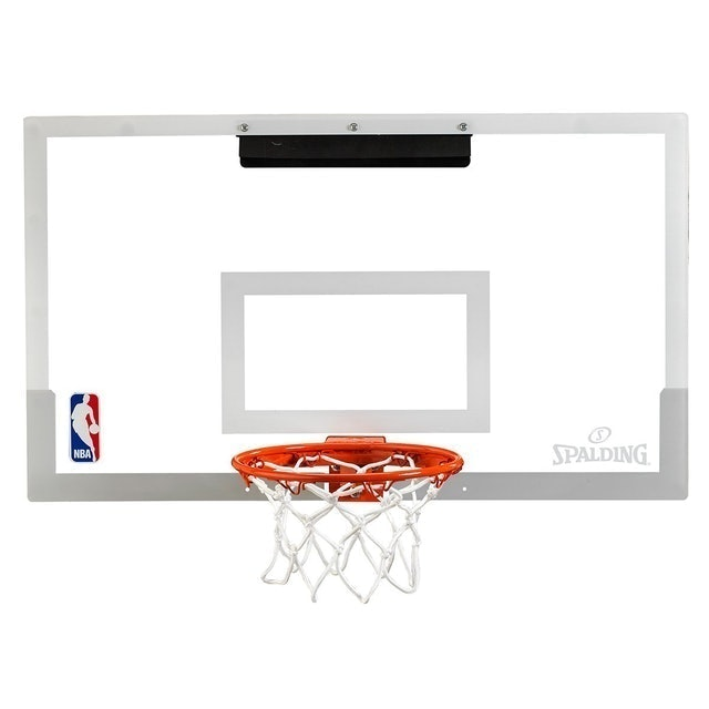 SPALDING Mini Tabela de Basquete NBA Arena Slam 1