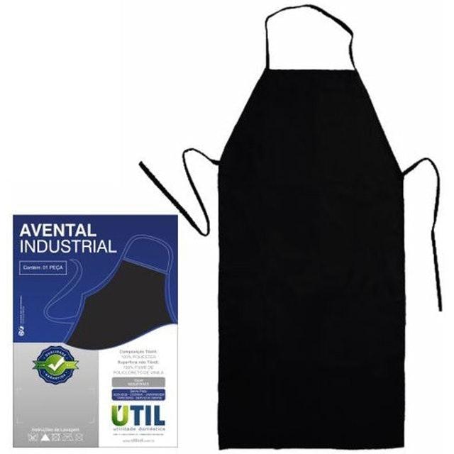 Útil Avental para Cozinha Industrial Útil 1