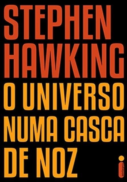 INTRÍNSECA O Universo numa Casca de Noz 1