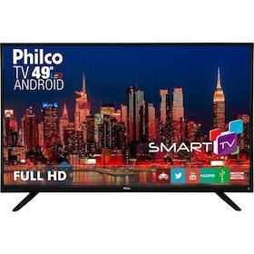 Top 7 Melhores TVs 49 Polegadas em 2021 (Samsung, Sony, LG, Philco e mais) 4