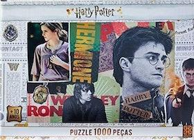 Top 10 Melhores Quebra-Cabeças Harry Potter em 2021 (3D e mais) 5