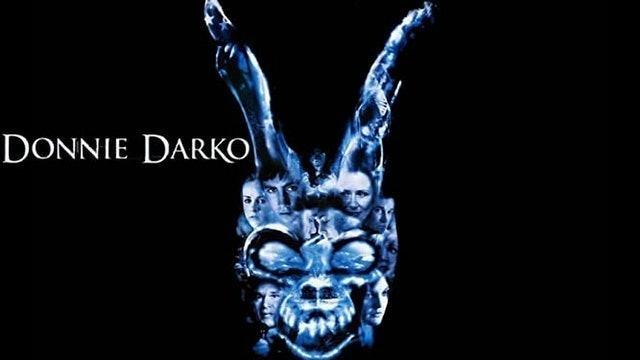 Richard Kelly Donnie Darko (2001) 1