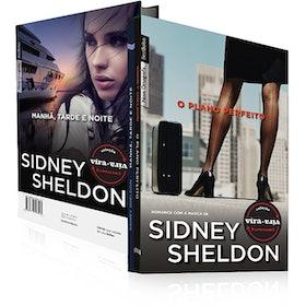 Top 12 Melhores Livros de Sidney Sheldon para Comprar em 2020 4