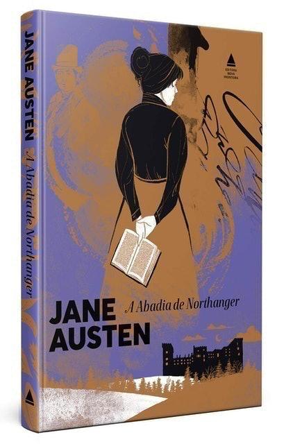 JANE AUSTEN A Abadia de Northanger 1
