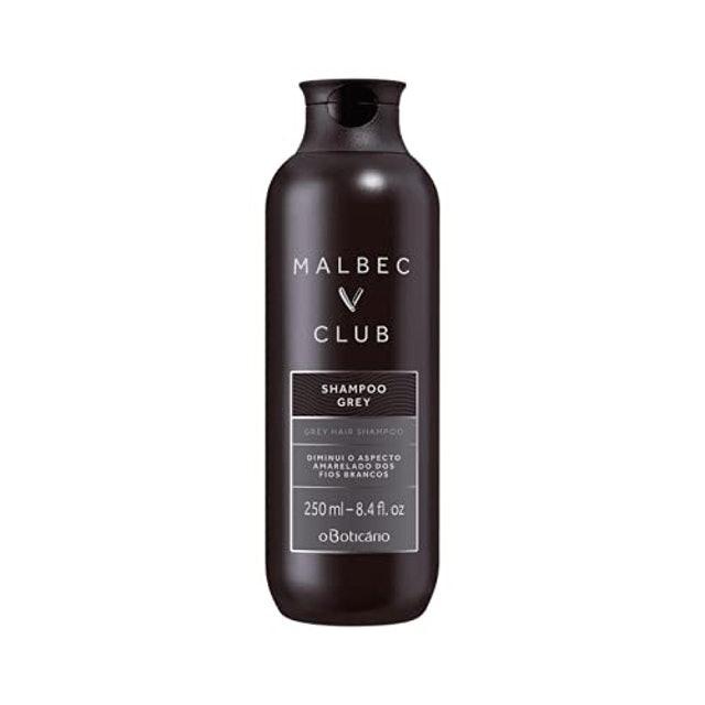 O BOTICÁRIO Shampoo Malbec Grey 1