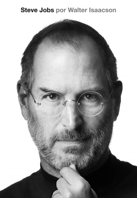 COMPANHIA DAS LETRAS Steve Jobs 1