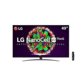 Top 7 Melhores TVs 49 Polegadas em 2020 (Samsung, Sony, LG, Philco e mais) 1
