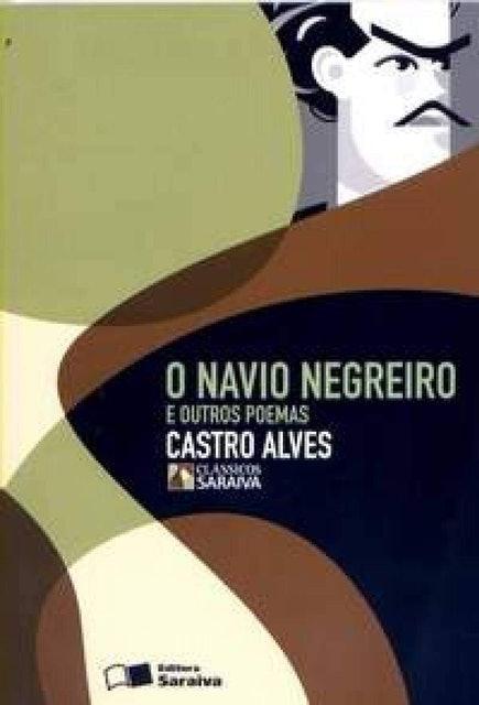 Castro Alves O Navio Negreiro e Outros Poemas 1