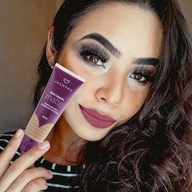 Maquiagem: Veja 14 Bases Favoritas das Blogueiras (Ruby Rose, Vult, Boca Rosa e mais) 3