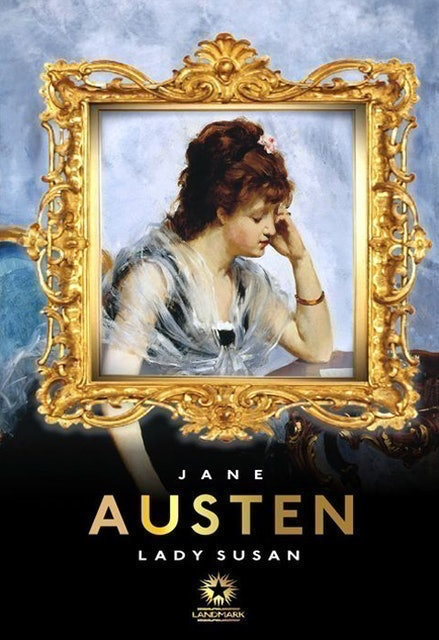 JANE AUSTEN Lady Susan 1