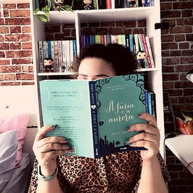 Livros de Fantasia: Veja 12 Obras Indicadas por Blogueiros Literários 1