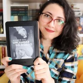Indicação de Livros: Top 10 Romances Favoritos de Blogueiras Literárias 5