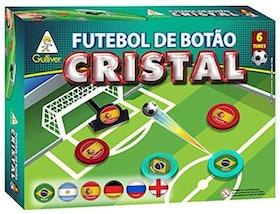 Top 10 Melhores Jogos de Futebol de Botão para Comprar em 2021 1