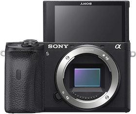 Top 10 Melhores Câmeras Sony em 2021 (Cyber-Shot e Alpha) 4
